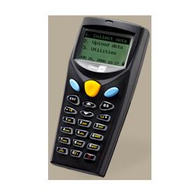 Kolektor danych Cipherlab CPT8001 L